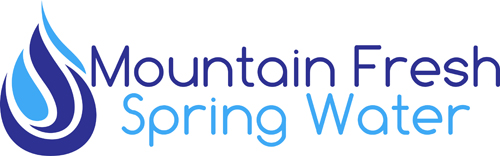 Mountain Fresh Spring Water Logo